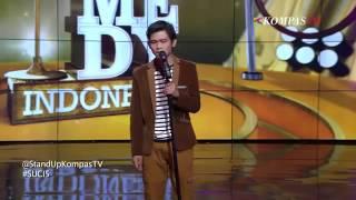 Video Indra  Hormati Orang yang Puasa SUCI 5 Show 15   YouTube download MP3, 3GP, MP4, WEBM, AVI, FLV Agustus 2017