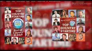 Top Country - Startime | Country Irish Music DVD and CD