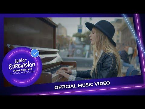Sophia Ivanko - The Spirit Of Music - Ukraine 🇺🇦 - Official Music Video - Junior Eurovision 2019