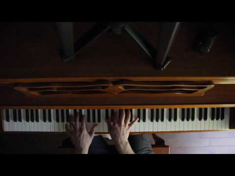 Prairie Wind - Original Piano Composition by Jesse Brown