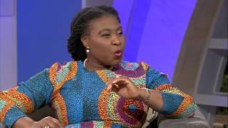 Real Talk with Anele Season 3 Episode 40 Yvonne Chaka Chaka Papa Penny