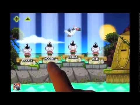 Pocket God™ Episode 39: Challenge of the Gods