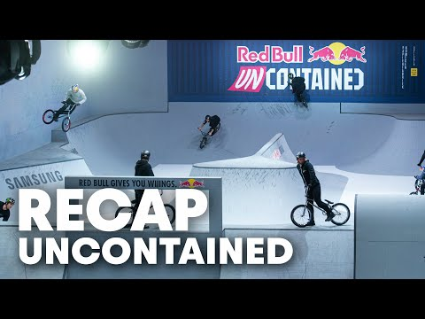 Download Red Bull Uncontained Recap | BMX Park Mp4 baru