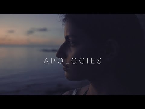 Euphonik Ft. Luke M & Thoko - Apologies (Official Video)