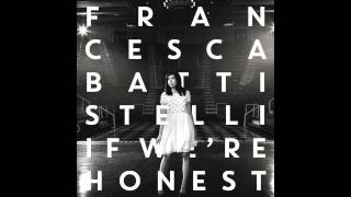 Francesca Battistelli - Holy Spirit (Official Audio)