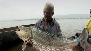 Jeremy Wade Shares Some Final Thoughts At The Conclusion Of River Monsters