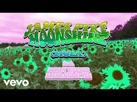 James  Pyke - Moonshine