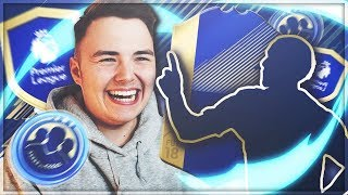 FIFA 18: Garantiertes PL TOTS PACK BUY FIRST SPECIAL CARD 🔥