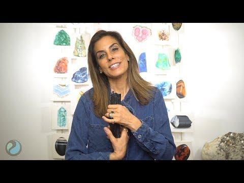 Protect Your Space + Spirit using Black Tourmaline with Heather Askinosie