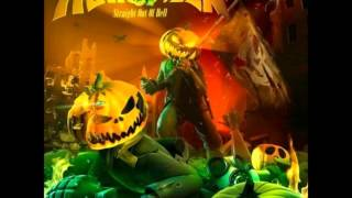[Straight Out Of Hell] Helloween - Asshole