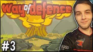 POLECAM I POLECAM! - Way of Defence #3