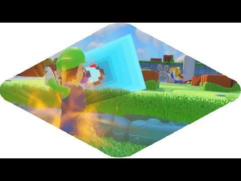 🌗MoonBear🐻 Plays Mario + Rabbids Kingdom Battle: - World 1-6 - Sniper, Be Wary