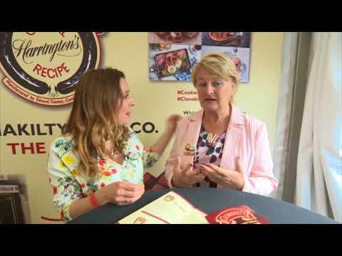 Colette Twomey interview - Ireland AM