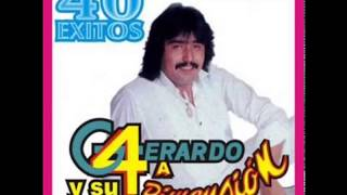 Mi Cristo Viejo--Gerardo Y Su 4ta Dimencion