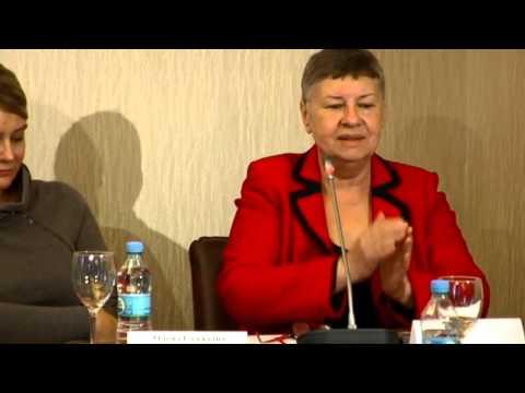 (English) Donetsk intelligentsia. Ukraine Crisis Media Center, 29th of September 2014