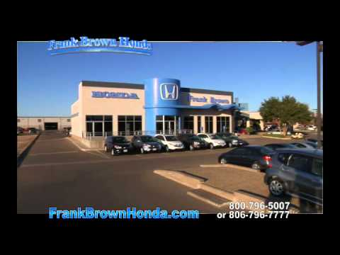 Frank Brown Honda >> Frank Brown Honda Testimonal Youtube
