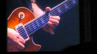 The Allman Brothers Band - Les Brers In A Minor - Virginia Beach 9-4-2013 - MVI 0041