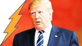 Трамп: Кто стремится «ободрать» США перед сном? ► Новости / News