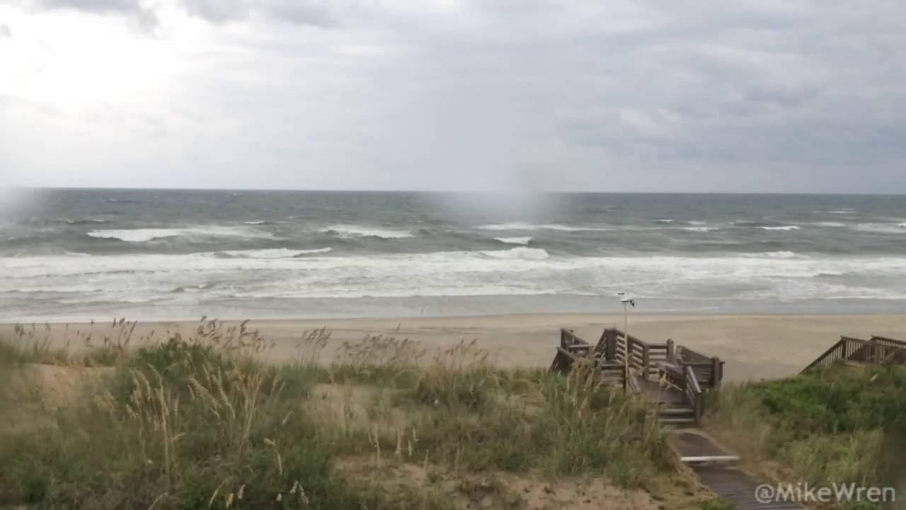 outer banks beach corolla