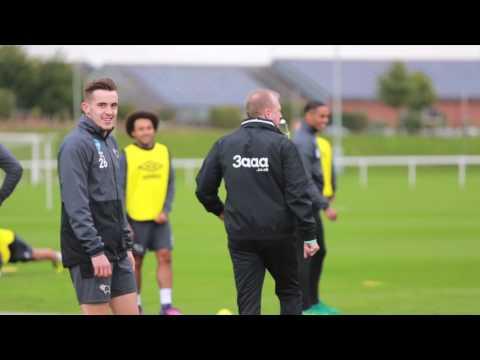 INTERVIEW | Steve McClaren Pre Brentford (H)