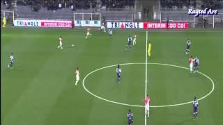 Tiemoué Bakayoko (Monaco) vs Toulouse