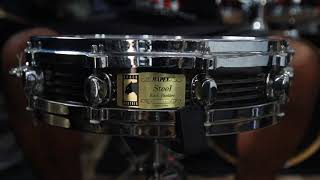 """Gambar cover MAPEX STEEL - BLACK PANTHER - 14"""" x 3,5"""