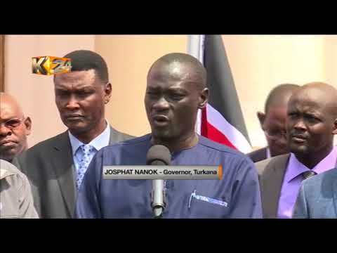 Uhuru: National government to receive 75% of the oil revenue