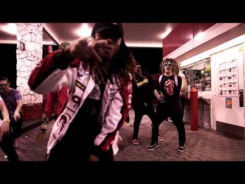 Kamiyada - Damage Critical (Official Music Video)