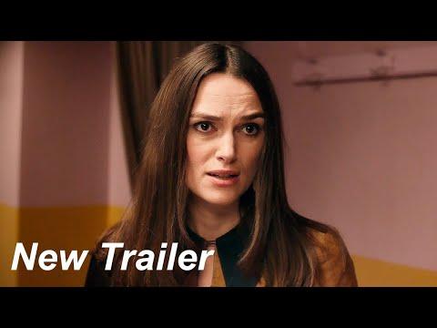 Мисс Плохое поведение — Русский трейлер // Misbehaviour (2020)
