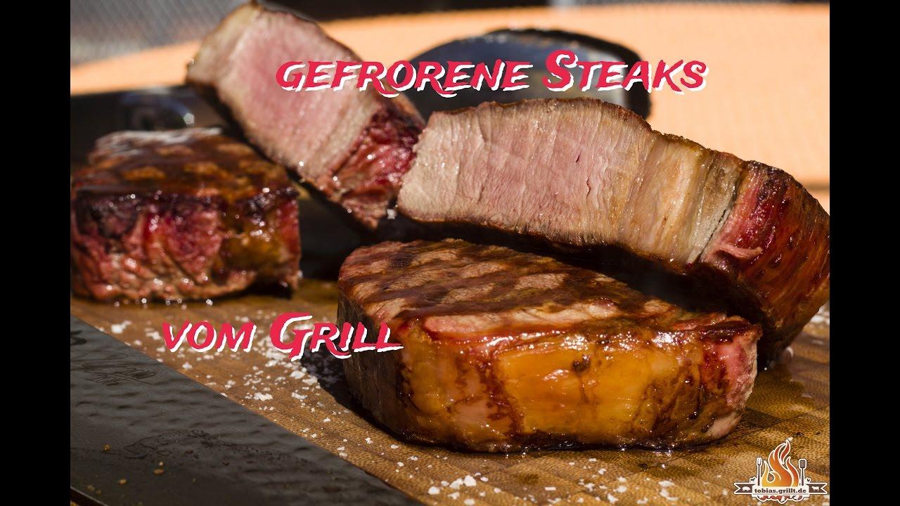Spareribs Gasgrill Zeitler : Gefrorene steaks vom weber gasgrill wenn es schnell gehen muss