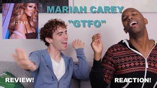 Baixar Mariah Carey - GTFO - Reaction/Review