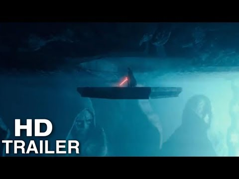 STAR WARS: The Rise of Skywalker - Kylo Meets Palpatine CLIP (NEW FOOTAGE) [SPOILERS]