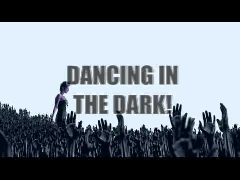 In the dar-karaoke