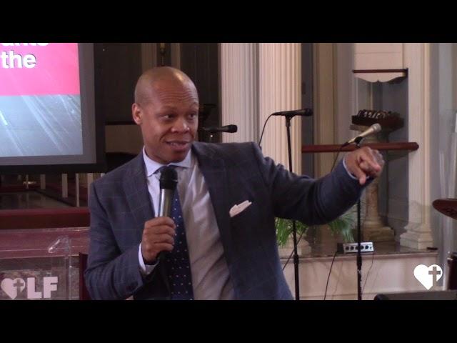 MyRon Edmonds - The Essence of the Message