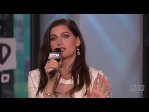 Trace Lysette's Journey to