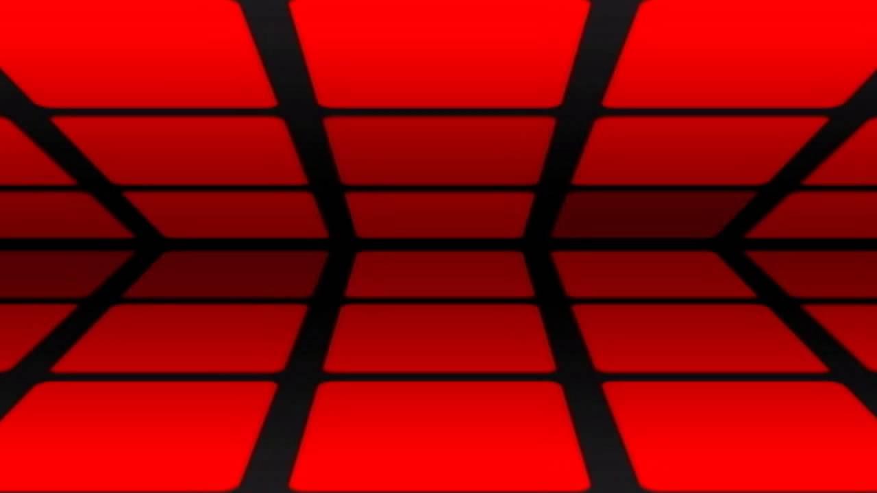 Flashing Panel Lcd Led Green Screen Background Hd Youtube