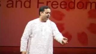 Shekhar Sen, Sadho Dekho Jag Borana