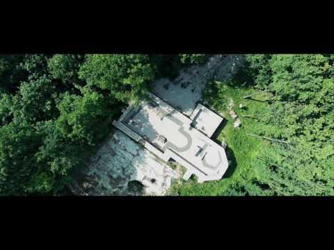 Bosnia & Herzegovina - Gornja Skakava - Zidine 4K
