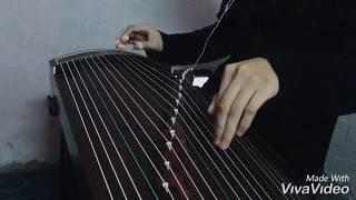 《双面燕洵》- Song Diện Yến Tuân - Sở Kiều Truyện OST - Guzheng.
