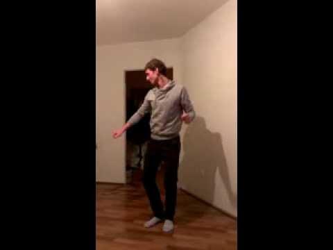 латентный танец