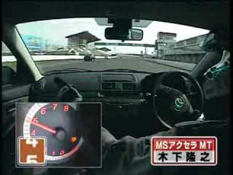 Rear-Wheel Drive vs Front-Wheel Drive vs All-Wheel Drive - RACING