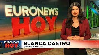 Euronews Hoy   Las noticias del lunes 15 de febrero de 2021