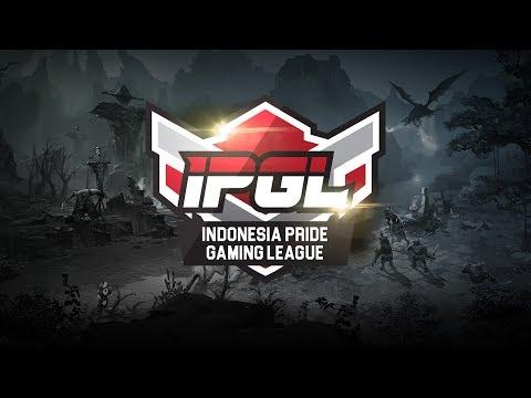 IPGL Grand Finals - Day 2