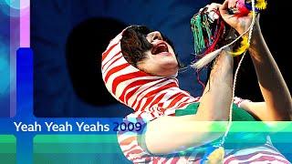 Yeah Yeah Yeahs - Zero (Reading and Leeds 2009)