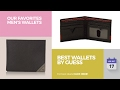 Best Wallets By Guess Our Favorites Men's Wallets