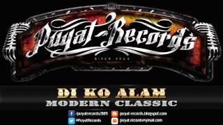 Modern Classic - Di Ko Alam