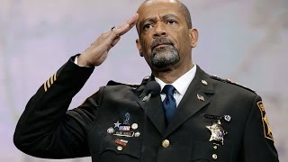 Inmates Are Dyin Under Suspicious Circumstances In Sheriff Clark