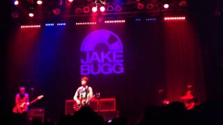 JAKE BUGG:  My My Hey Hey/ Lightning Bolt (encores!) live San Diego Oct 2, 2013