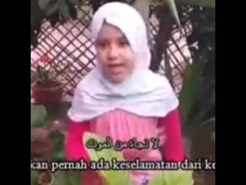 Nasehat Gadis Kecil