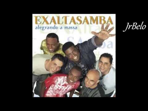 cd exaltasamba alegrando a massa 2003
